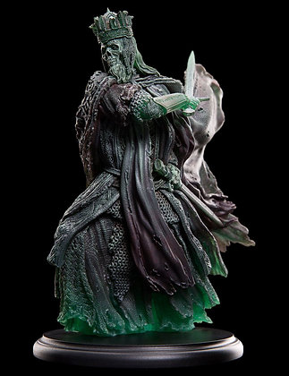 King of the Dead Mini-Statue (The Lord of the Rings)