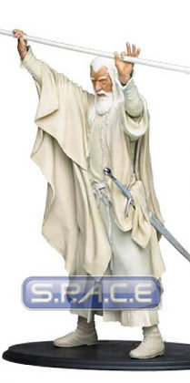 Gandalf the White Statue (Lord of the Rings)