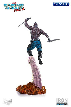 1/10 Scale Drax