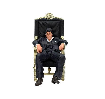 Tony Montana PVC Statue (Scarface)