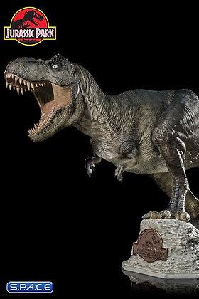 1/10 Scale T-Rex Statue