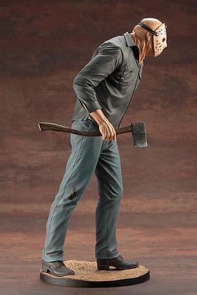 1/6 Scale Jason Voorhees ARTFX PVC Statue (Friday the 13th - Par