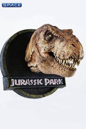 1/5 Scale Female T-Rex Bust (Jurassic Park)