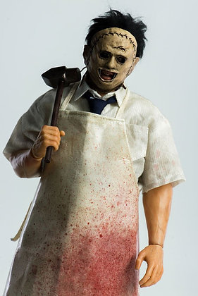 1/6 Scale Leatherface (Texas Chainsaw Massacre)