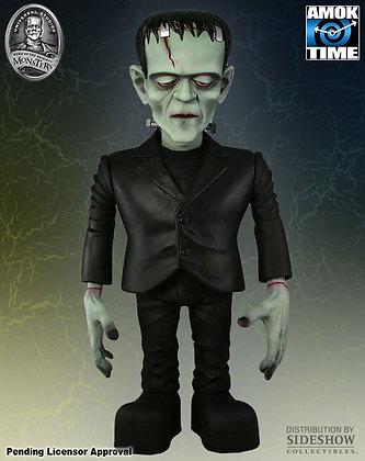 Frankenstein Karloff Boris Figur
