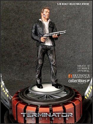 1/10 T-800 Guardian (Terminator Genisys)