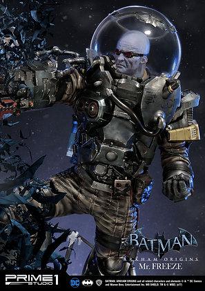 Mr. Freeze Statue (Batman: Arkham Origins)