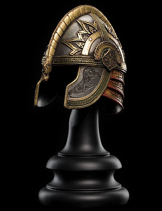 The Helm of Prince Theodred (The Lord of the Rings)