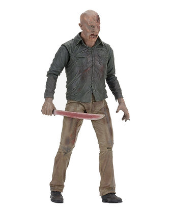 Ultimate Jason Voorhees (Friday the 13th - Part 4)