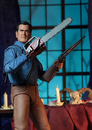 Ultimate Ash (Ash vs. Evil Dead)
