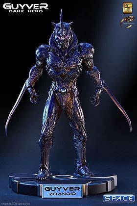 1/3 Scale Guyver Zoanoid Cinemaquette (Guyver: Dark Hero)