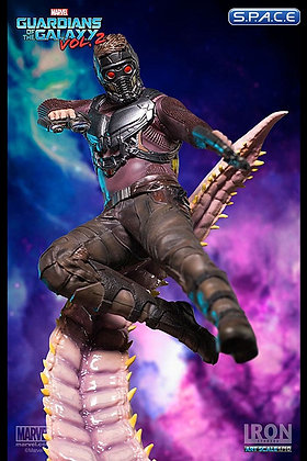 1/10 Scale Star-Lord