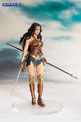 1/10 Scale Wonder Woman