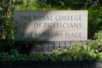 Royal College of Physicians, London, UK- Dr Kuttikat