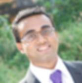 Dr Anoop Kuttikat, Consultant Rheumatologist in Cambridge & Kettering
