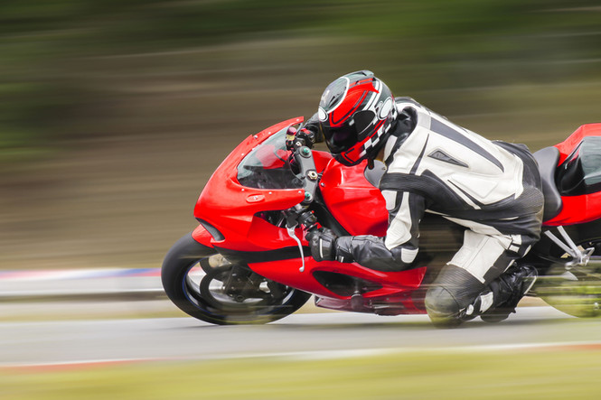 When is the Right Time to Hire a Kentucky Motorcycle Accident Attorney?