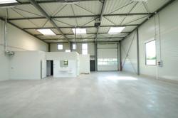 Atelier 240 m²