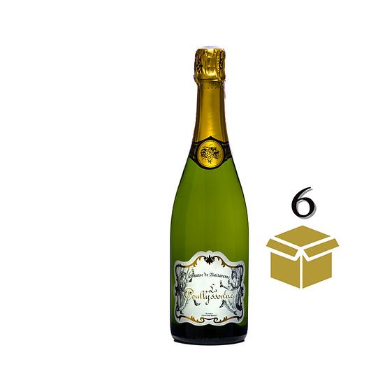 La Poullyssonne - 6 bouteilles 75cL