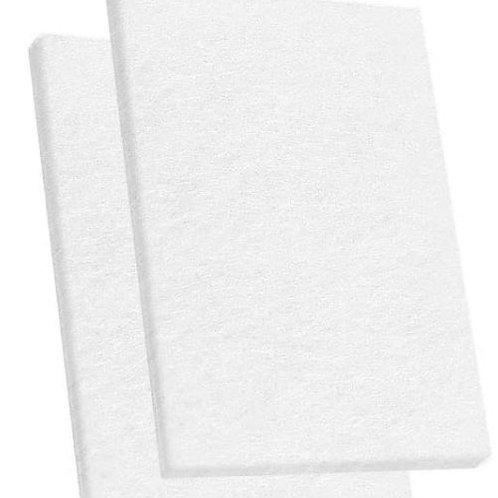 SimplyFresh Replaceable HEPA filter, pack of 10