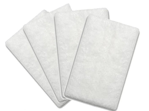 SimplyFresh Replaceable Dust filter, pack of 10