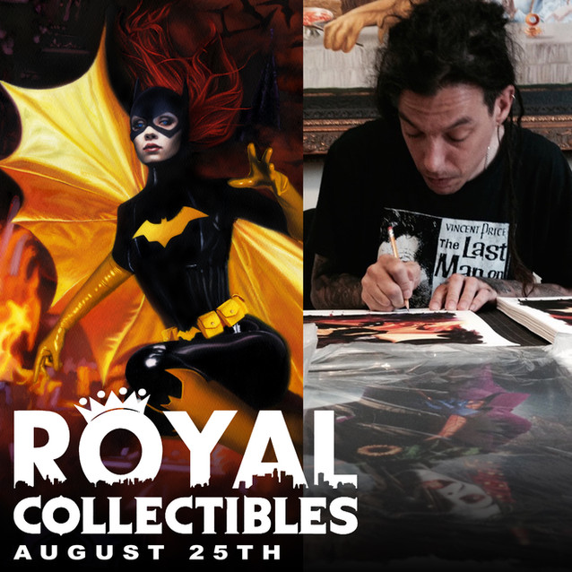 Royal Collectibles NYC