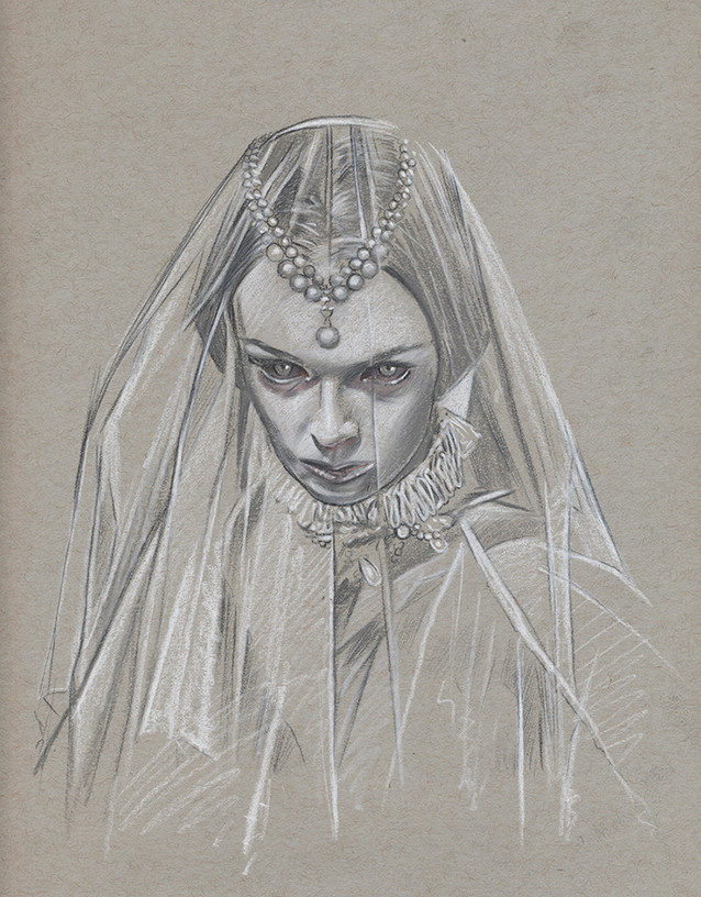 Late night sketch