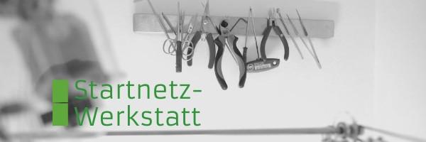 Vortrag im Startnetz Reutlingen, 28.5.2019