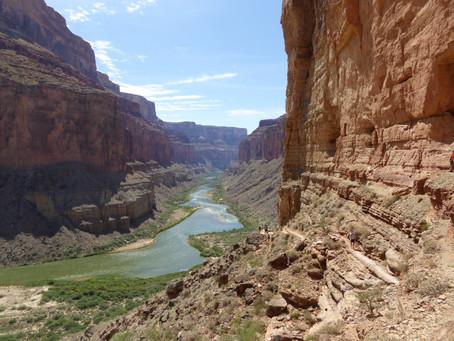 Interview zu Erlebnis Führungsseminar im Grand Canyon / Rafting