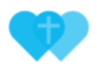United-Hearts-Church-Double-Hearts-Cross