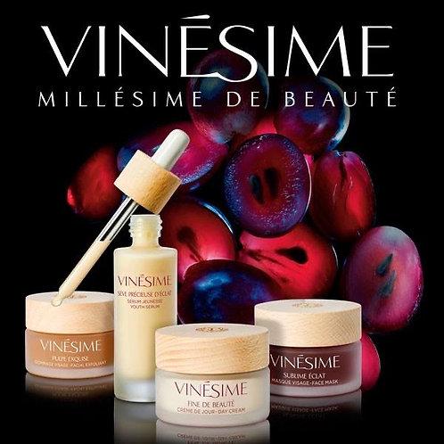 Vinesime - Luxury Skincare from France