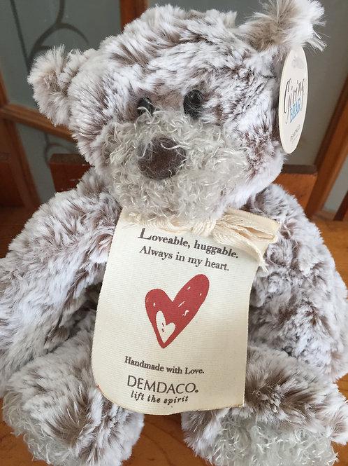 Loveable, Huggable Bear