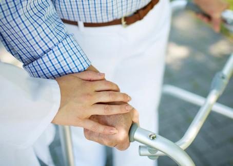 10 Shocking Statistics About Elderly Falls