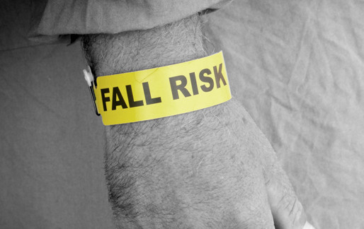 Are You At Risk For Falls?