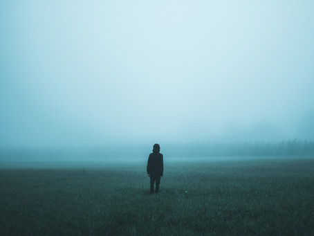 4 Ways To Navigate The Depression Fog
