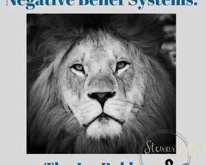 Negative Belief Systems: The Joy Robber