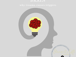 The Traumatized Brain: Why Trauma Causes Triggers