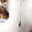 Thumbnail: Astoria Sapphire Threaders