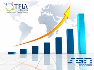 SGN-Manager fecha mais uma parceria com a escola TFLA Idiomas