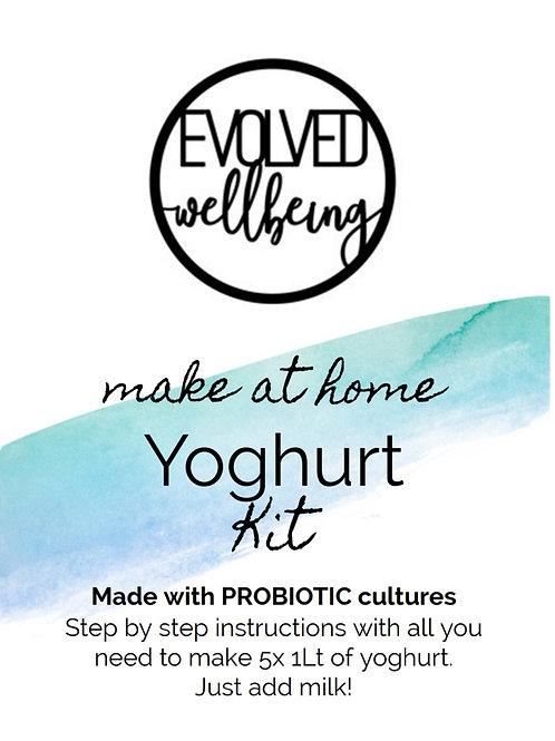Yoghurt Kit