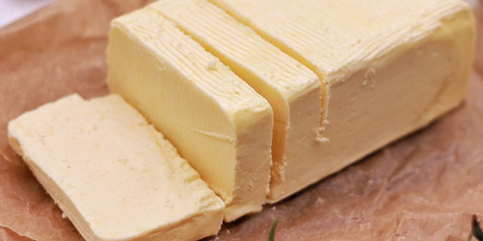 SKILL EXPRESS : Butter