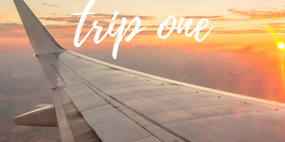 Culinary Destinations - Trip One