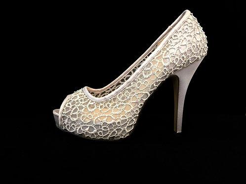 Rio høyhælte sko