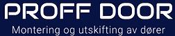Proff Door AS | Montering og utskifting av dører og vinduer i Oslo og Akershus. Montasje. Snekker. Montør. Møbler. Kjøkken. Garderobe. Skap. Servant. Laminat. Hyller.