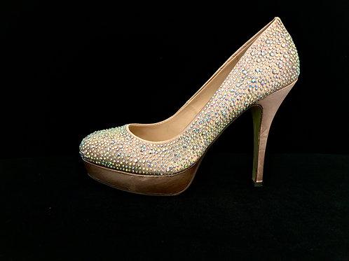 Diamanto 2 høyhælte sko