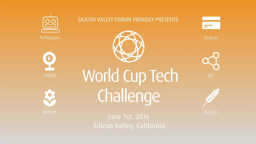 "World cup tech challenge ""Nunulo vr"""