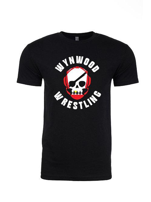 Wynwood Wrestling T-Shirt