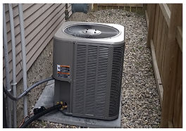 Calgary Air Conditioning Service