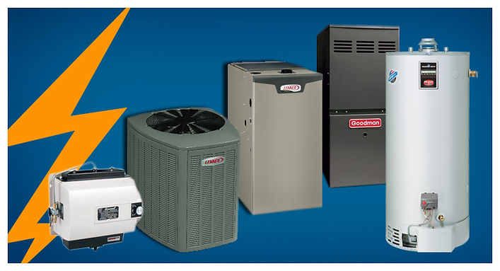Calgary Air Conditioning Installation