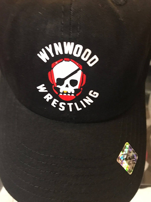Wynwood Wrestling Hat