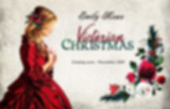 Emily Rowe Music Victorian Christmas Hom